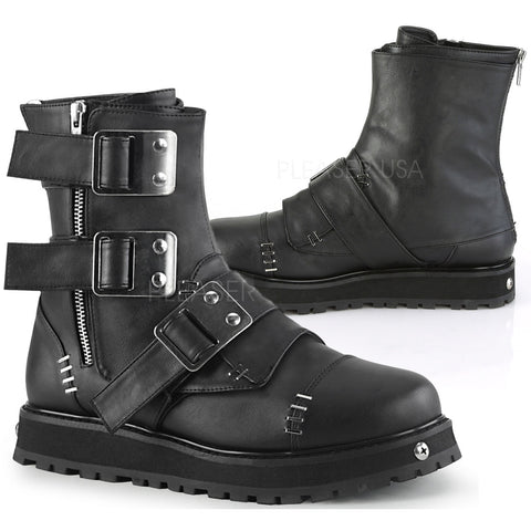 Demonia VALOR 150 Boots | Angel Clothing