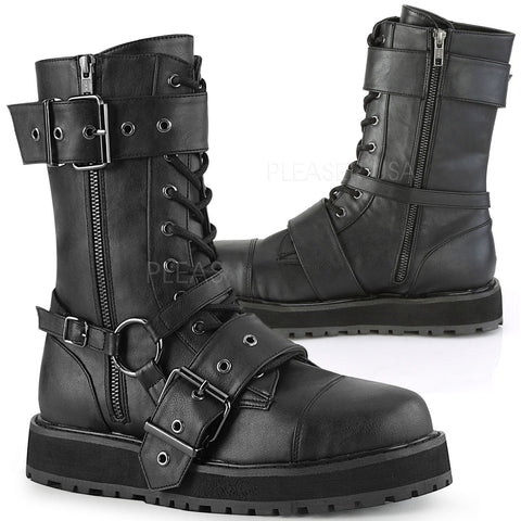 Demonia VALOR 220 Boots | Angel Clothing