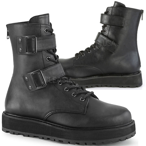 Demonia VALOR 250 Boots | Angel Clothing