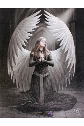 Anne Stokes Pray for the Fallen Picture | Angel Clothing
