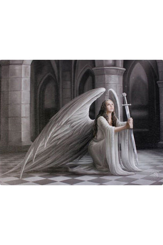 Anne Stokes The Blessing Picture | Angel Clothing