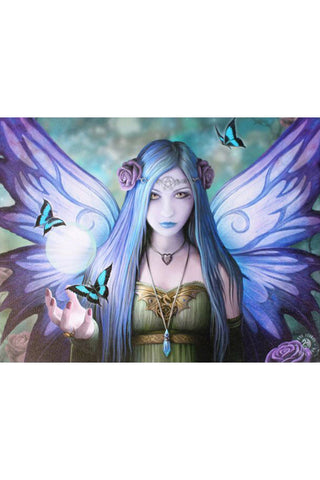 Anne Stokes Mystic Aura Picture | Angel Clothing