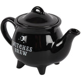 Witches Brew Tea Pot | Angel Clothing