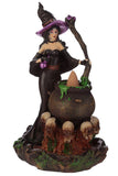 Witches Cauldron Backflow Incense Burner | Angel Clothing