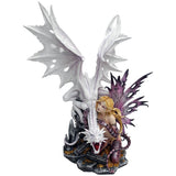 Aarya Dragon Guardian 59cm | Angel Clothing