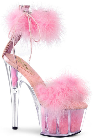 Pleaser ADORE-724F Shoes Pink | Angel Clothing