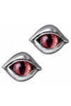Alchemy Demoneye Studs E422 | Angel Clothing