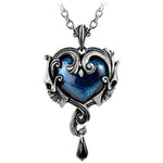 Alchemy Gothic Affaire du Coeur Pendant P792 | Angel Clothing
