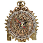 Alchemy Anguistralobe Steampunk Clock V50 | Angel Clothing