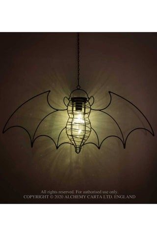 Alchemy Garden Bat LED Light | Angel Clothing