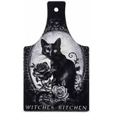 Alchemy Cats Kitchen Chopping Board | Angel Clothing