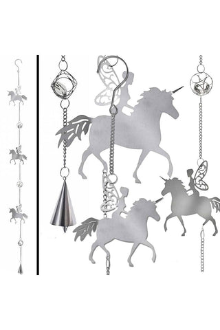 Alchemy Gothic Crystal Fairy Unicorn | Angel Clothing