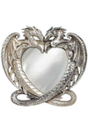 Alchemy Dragon's Heart Mirror | Angel Clothing