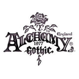 Alchemy Gothic Heart of Otranto Candle Stick | Angel Clothing