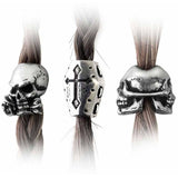 Alchemy Gothic Funereal Beard and Hair Beads | Angel Clothing