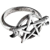 Alchemy Goddess Ring | Angel Clothing