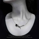 Alchemy Love Never Dies Necklace P839 | Angel Clothing