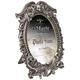 Alchemy Gothic Masque of the Black Rose Picture Frame V55 | Angel Clothing