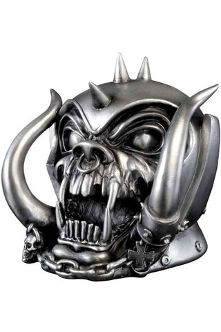 Alchemy Motorhead Warpig Bust / Model | Angel Clothing