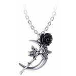 Alchemy Gothic New Romance Necklace P843 | Angel Clothing