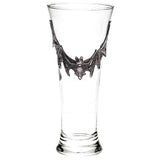 Alchemy Villa Diodati Bat Beer Glass | Angel Clothing