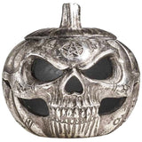Alchemy Pumpkin Skull Pot | Angel Clothing