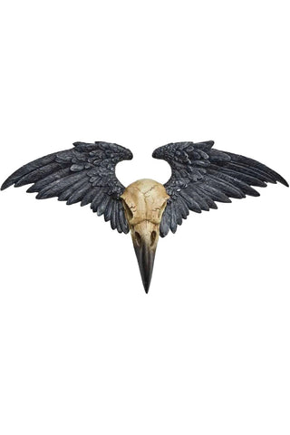 Alchemy Gothic Ravenger Wall Plaque | Angel Clothing