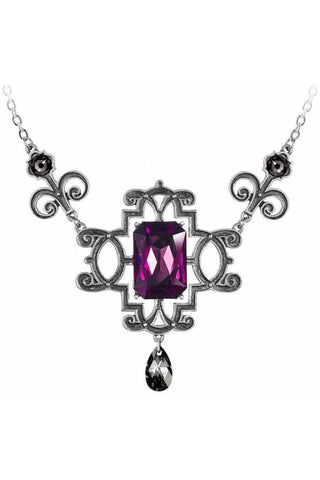Alchemy Gothic Regiis Martyris Necklace P863 | Angel Clothing
