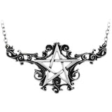 Alchemy Gothic Talismanik Necklace Pendant P822 | Angel Clothing