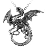 Alchemy Gothic The Whitby Wyrm P323 | Angel Clothing