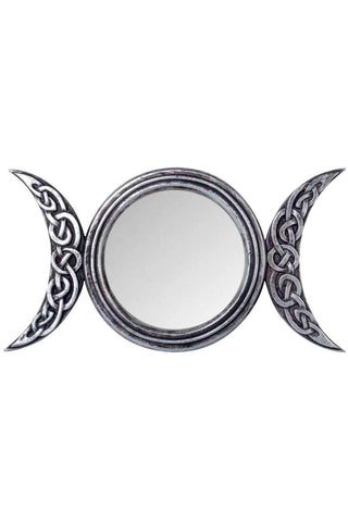 Alchemy Triple Moon Mirror | Angel Clothing