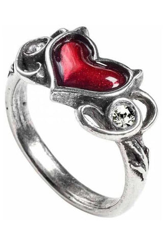 Alchemy Little Devil Ring | Angel Clothing