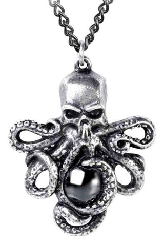 Alchemy Mammon of The Deep Pendant | Angel Clothing