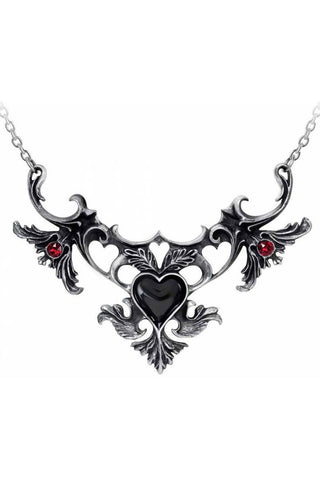 Alchemy Mon Amour de Soubise Necklace | Angel Clothing