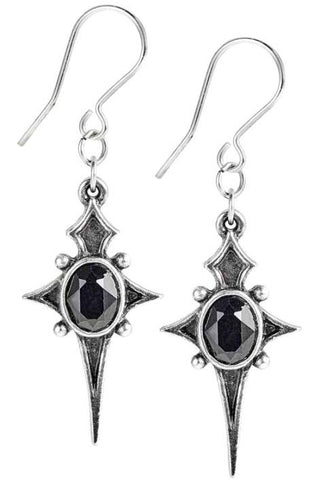 Alchemy Sterne Leben Earrings | Angel Clothing