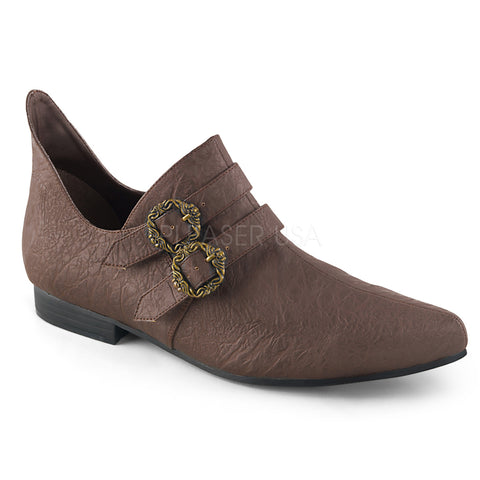 Funtasma ALDIX-20 Shoes Brown | Angel Clothing