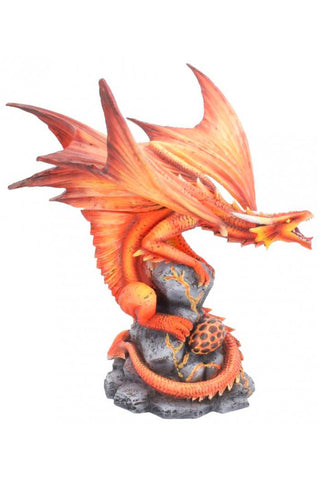 Anne Stokes Adult Fire Dragon | Angel Clothing