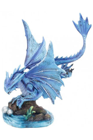 Anne Stokes Adult Water Dragon | Angel Clothing