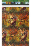 Anne Stokes Autumn Fairy Wrapping Paper | Angel Clothing