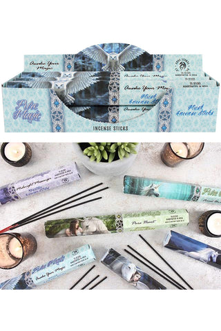 Anne Stokes Awake Your Magic Incense Sticks | Angel Clothing