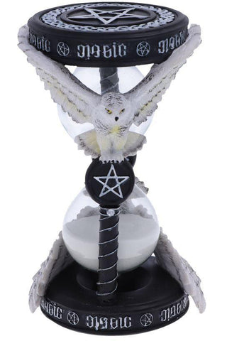 Anne Stokes Awaken Your Magic Sand Timer | Angel Clothing