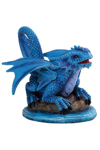 Anne Stokes Baby Water Dragon | Angel Clothing
