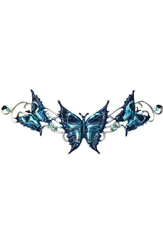 Anne Stokes Needfire Butterfly Hengeband | Angel Clothing