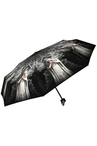 Anne Stokes Only Love Remains Umbrella Telescopic | Angel Clothing