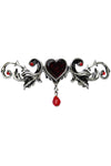 Anne Stokes Pagan Bright Heart Hengeband | Angel Clothing