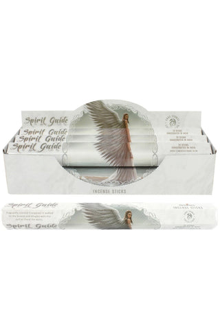 Anne Stokes Spirit Guide Incense Sticks | Angel Clothing