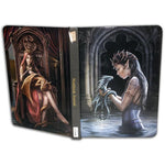 Anne Stokes Water Dragon Notebook | Angel Clothing
