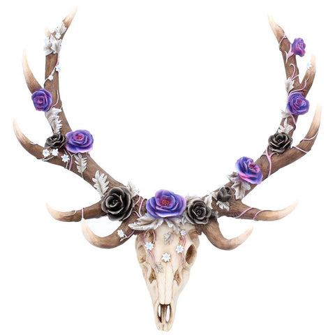 Antlers of Eden Stag Skull 45cm | Angel Clothing