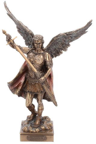 Archangel St. Michael Peace And Justice | Angel Clothing