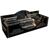 Lisa Parker Empowerment Spell Patchouli Incense Sticks | Angel Clothing